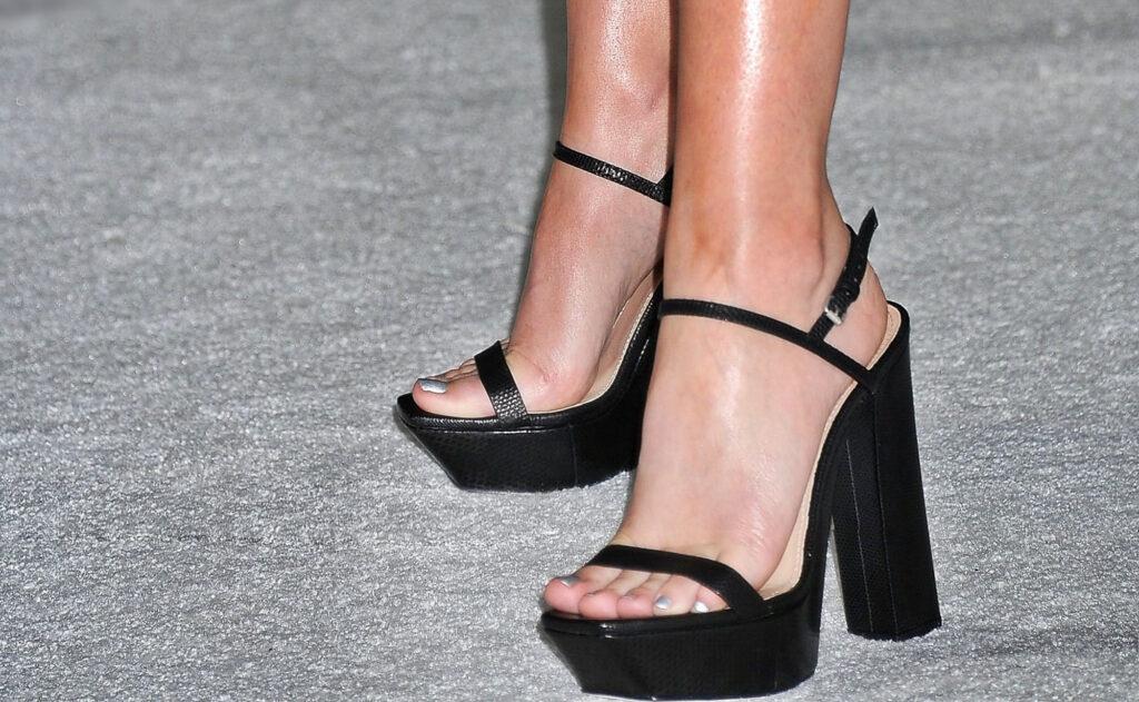 Emma Watson Feet Picture